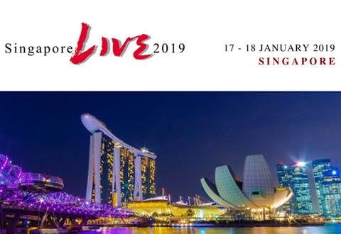 Singapore LIVE (SingLIVE) 2019 | National Heart Centre Singapore