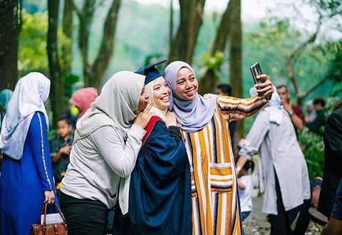 Rai Hari Wanita untuk utamakan kesihatan bersama keluarga